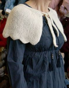 Web-Letter, Issue 152 – Fall 2010 & Woodland Capelet free PDF Pattern