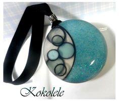 A z u l e s Handmade Soap by Kokolele on Etsy
