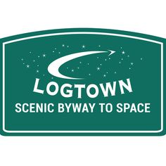 The Logtown Byway presents a picturesque drive that winds through acres of pine plantation, hardwood trees, and live oak-covered roadways that capture scenic vistas all along the route leading to the now extinct town of Logtown.