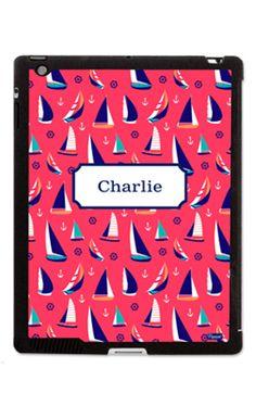 Paparté Maritime iPad Covers