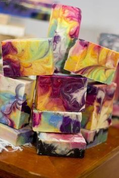 How to make your first batch of homemade soap   DIY cold process soap #soapmakingbusinessskincare #soapmakingbusinessetsy