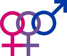 Why #Bisexual people are an important part of the #GLBTQ community