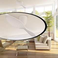 THE SILENT FANS ARE BACK. AVAILABLE NOW! DON'T WAIT TILL MID SUMMER.... AERATRON CEILING FANS ARE JUST THE BEST @WORKSHOPPED  GET A FREE QUOTE NOW!  02 9146 4353  orders@workshopped.com.au Raked Ceiling, Home Ceiling, Ceiling Fans, Residential Architecture, Contemporary Architecture, White Ceiling Fan, Fan Light Kits, Quote, House Design