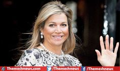 Islamabad: Queen of Holland and UN Secretary General Maxima will pay her three days visit in Pakistan from 9 to 11 February 2016 during her stay she expected to meet with President, Prime Minister and other senior government authorities.