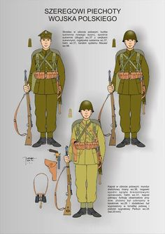 Poland Ww2, Invasion Of Poland, Military Gear, Military History, Troops, Soldiers, Ww2 Uniforms, Army Uniform, Armed Forces