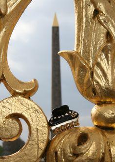 Alexandre de Paris Vendôme clip in Paris #Paris #Vendome #clip