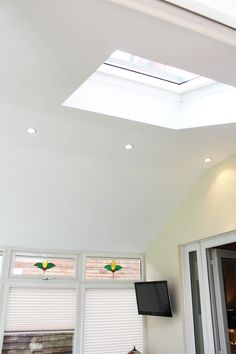 Example of the beautiful dekea roof lights inside a beautiful beautiful roof light features using the dekea roof vents installed into a tiled supalite roofing mozeypictures Image collections