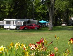 Top Campgrounds | Ohio