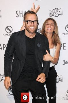 Bob Harper & Jillian Michaels