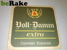 http://lyado.berake.com - Vendo Posavasos voll-damm (error impresiÓn color amarillo)....