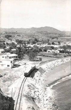 Ferrocarriles Suburbanos, Rincón del Mar