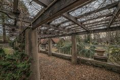 Photographer Kris Catherine gives an exclusive look inside the opulent mansions of Elkins Estate Old Mansions, Mansions For Sale, Architecture Old, Historical Architecture, Elkins Park, Gazebo, Pergola, Victorian Photos, Old World Style