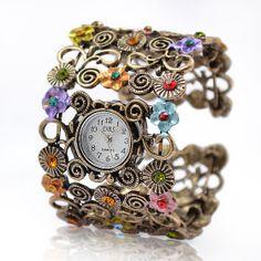 New Fashion Women Wrist Watch