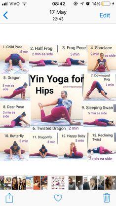 chakra yin yoga  workouts  yin yoga yoga yoga poses