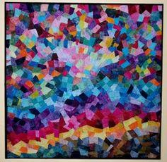 Fiber Art Gallery - Art Quilts by Julie