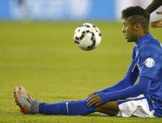 Blog Esportivo do Suíço:  Neymar é suspenso provisoriamente por um jogo na Copa América