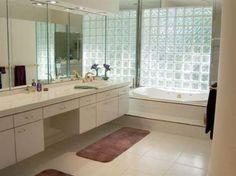 Glass block window.    luxury-master-bathroom-design-ideas-with-elegant-and-modern-touch-design.jpg (550×412)