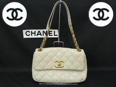 Buy from me, Marcella Sparkle, this AUTHENTIC Chanel for $1299!
