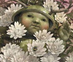 Greenling: Amazon.co.uk: Levi Pinfold: 9781783701872: Books