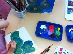 claude monet art projects for kids - Google Search