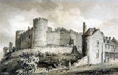 shrewsbury shropshire medieval | Title: Castle Gates, Shrewsbury (image)File Size: 71.89 KBDimensions ...