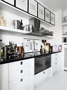 Interiors | Danish Apartment (via Bloglovin.com )