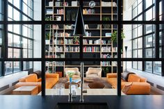 Studio Mellone | Andre Viana Residence, West Chelsea, NYC