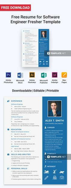 Free Creative Resume Newspaper Style - http://www.resumecareer.info ...