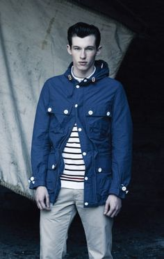Barbour Neigh jacket
