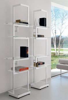 #bookcase HERITAGE by ITALY DREAM DESIGN