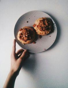 I'm so proud of my handmade buns! #autumnmood