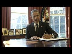Heads Up! Obama Asserts Dominion Over Creeks, Streams, Wetlands and Even Big Puddles - YouTube