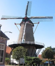you can find molen here, and it's well-functioning