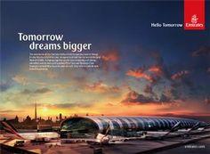 emirates advertising - Google Search