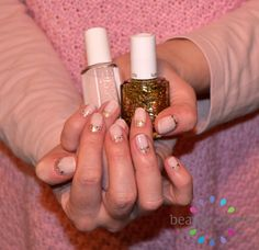 Manicure Essie Beauty Expert