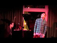 Stevie Mackey This Woman's Work 6.17.12 - YouTube