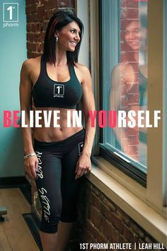 To be yourself in a world that is constantly trying to make you something else is the greatest accomplishment. This is one of the main qualities we look for when selecting our athletes. We want REAL people who aren't afraid to be themselves for that in itself is inspiring. So keep in mind the only way to stand out these days is to just BE YOU. #1stphorm #legionofboom #neversettle #motivation #inspiration #fitness #gym #lifestyle