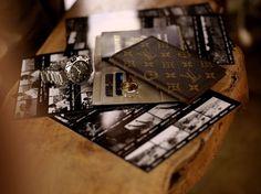 Dree Hemingway for Louis Vuitton Travel 2010 Style Blog, Men's Style, Louis Vuitton Passport Cover, Travel Divas, Dree Hemingway, Louise Vuitton, Buy Luggage, Travel Ads, Party Accessories