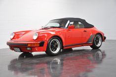1989 Porsche 911 | European Collectibles