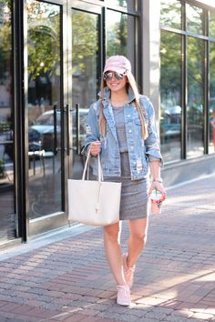 Saturday Style, Weekend Style, Street Style, Outfit Inspiration, Outfit Ideas, Women's Fashion, Rachel Puccetti, Between Two Coasts