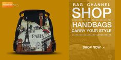 Carry Your STYLE...