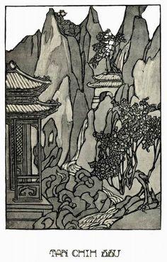 Bertha Boyton Lum :: Tan Chih Ssu