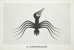 Alessio Sabbadini | chimere semantiche