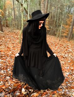 Witchy Autumns