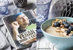 [cooks...] Hazelnut Pannacotta {vegan, glutenfree} {Moschinski: Vegan quick