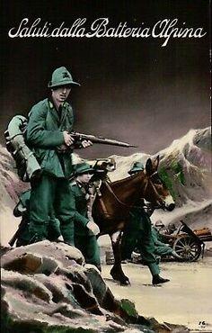Military Uniforms, History, Poster, Climbing, Classic Cartoons, Italy, Historia, Billboard