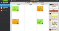 Symphonical, interesante herramienta para organizar tareas colaborativas