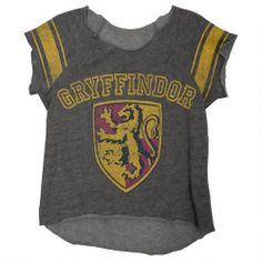 this has got to be my new favourite site...a website solely of Harry Potter merch