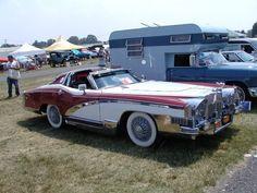 1971 Cadillac Eldorado Superfly