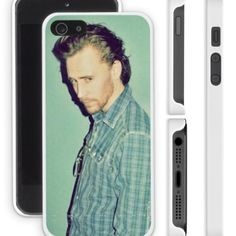 Tom Hiddleston Loki Thor Apple iPhone 4/4s 5/5s Samsung Galaxy S3 S4 Cell Phone Case Cover from Phone Fluff | Square Market
